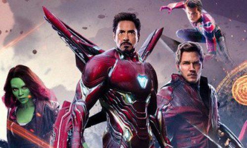 Почему не анонсирован фильм «Мстители 5»