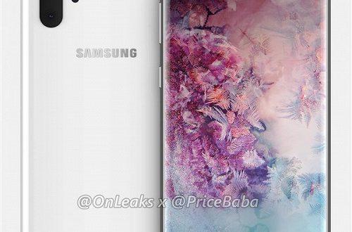 Samsung Galaxy Note10 не получит новейшую флагманскую платформу Qualcomm