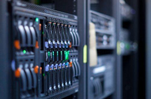 Специалисты TrendForce назвали причину, по которой поставки серверов в минувшем полугодии не оправдали ожиданий