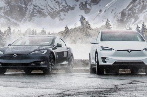 В Норвегии уже каждый второй новый автомобиль — электрический