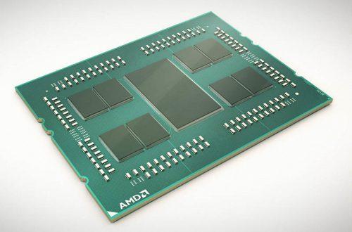 Новейшие процессоры AMD Ryzen Threadripper выйдут в октябре