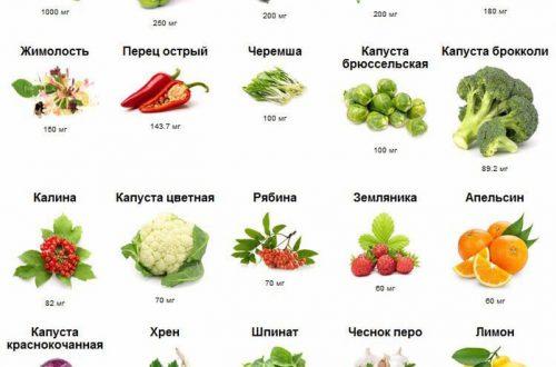 Какие витамины нужны на ранних сроках беременности