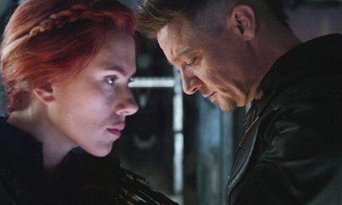 Раскрыта удаленная «любовная» сцена из «Мстителей: Финал»