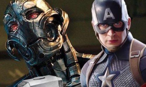 Капитан Америка доказал, что Альтрон был не прав в MCU