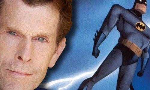 Пожилой Бэтмен появится в киновселенной DC от CW
