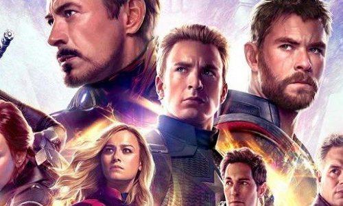 Как давно было решено убить Тони Старка в «Мстителях: Финал»