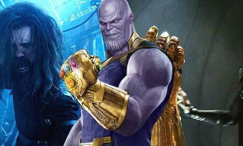 Marvel исправили ошибку с Перчаткой Бесконечности