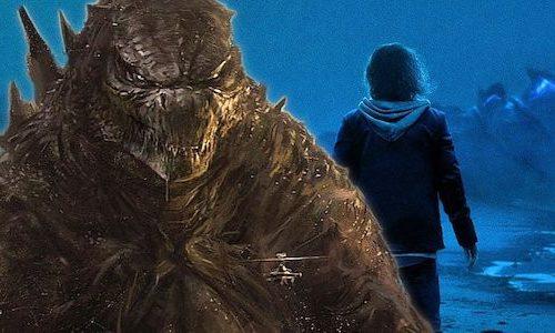 Раскрыт новый титул Годзиллы во вселенной MonsterVers