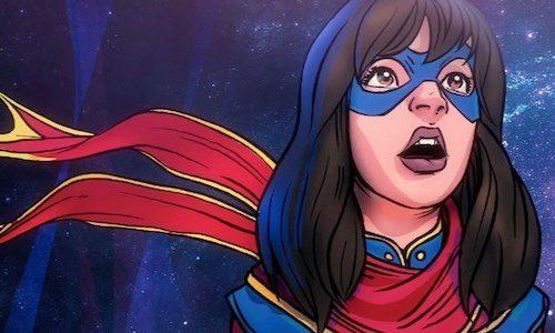 Раскрыт новый сериал Marvel. Он посвящен Мисс Марвел