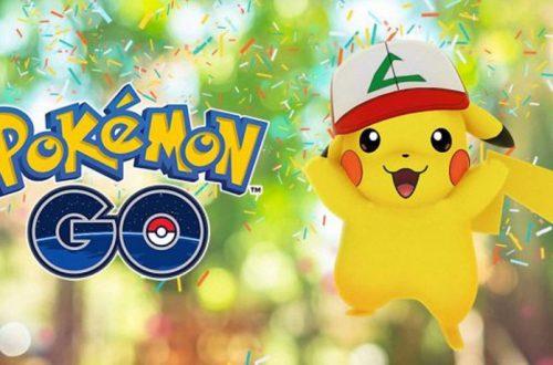 Pokemon GO скачали более 1 млрд раз