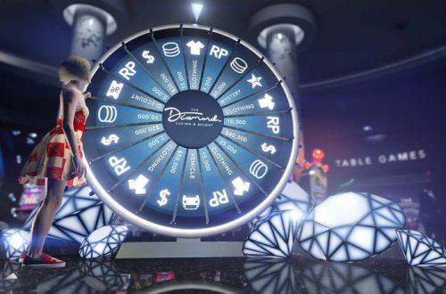 Открытие казино в GTA Online стало самым популярным событием с запуска игры