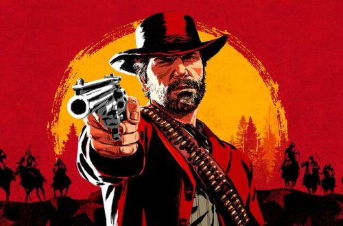 Тираж Red Dead Redemption 2 превысил 25 млн копий