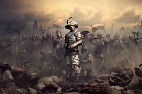Новый трейлер GreedFall демонстрирует основные геймплейные особенности игры