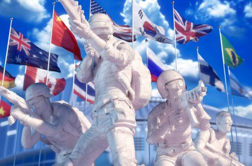 Сборная России с бывшим игроком NaVi по Dota 2 выиграла чемпионат мира по PUBG
