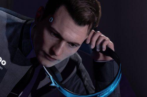 Дэвид Кейдж признался, что Quantic Dream хотела «уйти» от Sony ещё до Detroit