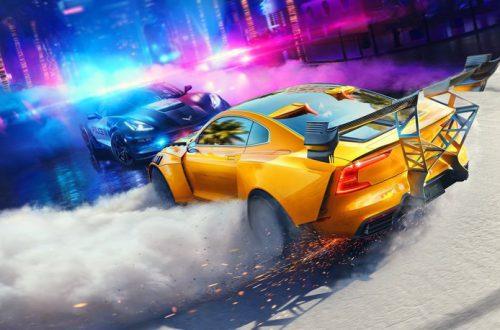 EA официально анонсировала и показала первый трейлер Need for Speed Heat