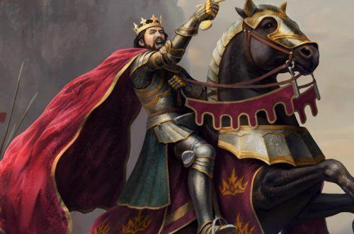 Король вернулся: 1C внезапно анонсировала King's Bounty 2