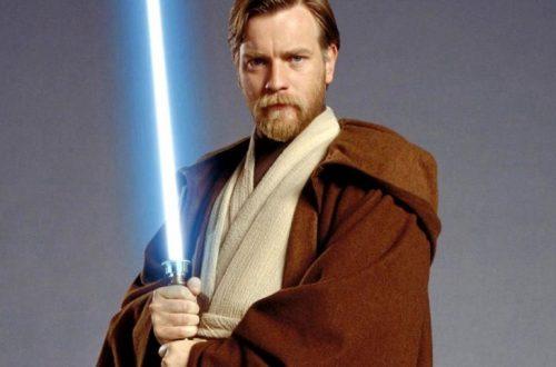 СМИ: Юэн Макгрегор вернётся к роли Оби-Вана и сыграет в сериале для Disney+
