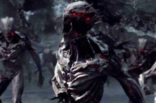 Новый тизер-трейлер фильма Doom: Annihilation с толпами демонов