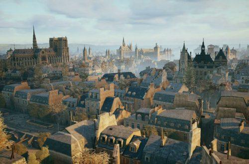 10 отличных открытых миров в плохих играх