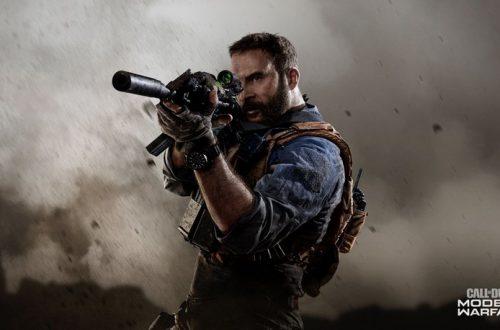 Предзагрузка открытой альфы Call of Duty: Modern Warfare уже доступна