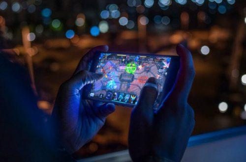 Инвестиции в мобильный гейминг растут с каждым годом