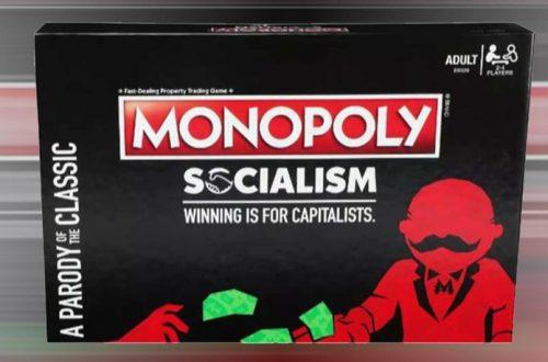 Вокруг тематической «Монополии» про социализм разгорелся скандал