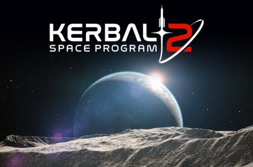Геймплейная демонстрация пре-альфа версии Kerbal Space Program 2