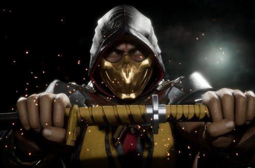 Авторы экранизации Mortal Kombat подобрали актеров на роли Скорпиона и Шан Цунга