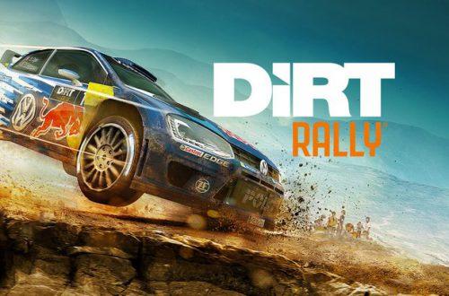 Магазин Humble Bundle бесплатно отдает DiRT Rally