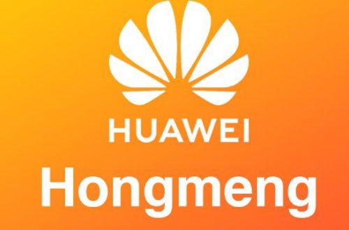 Первый смартфон Huawei с ОС Hongmeng выйдет в октябре и будет стоить $290
