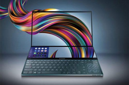 Ноутбуки HP Envy X360 15 и Asus ZenBook Duo получили процессор Core i7-10510U (Comet Lake)
