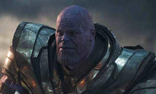 Marvel тизерит больше удаленных сцен «Саги Бесконечности»
