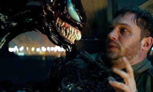Том Харди помогает с «Веномом 2»
