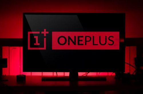 Определились. Стала известна точная дата анонса телевизионного «убийцы флагманов» OnePlus TV