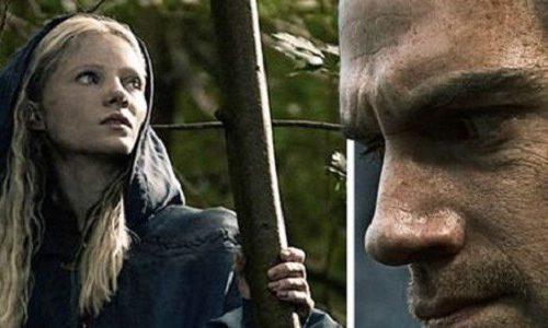 Раскрыты детали Цири из сериала «Ведьмак» от Netflix