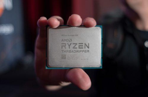 AMD смогла нарастить долю во всех сегментах процессорного рынка