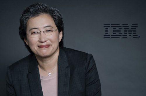 Лиза Су собирается уйти из AMD и уже готовит преемника. Обновлено:реакция Лизы Су