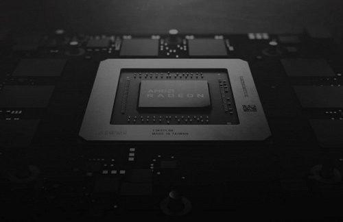 AMD готовит «убийцу Nvidia» — видеокарту на базе GPU Navi 23