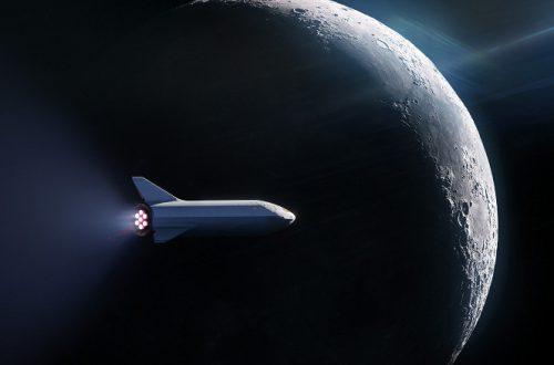2 млрд долларов за постройку базы ну Луне. В США хотят превратить лунную программу в соревнования