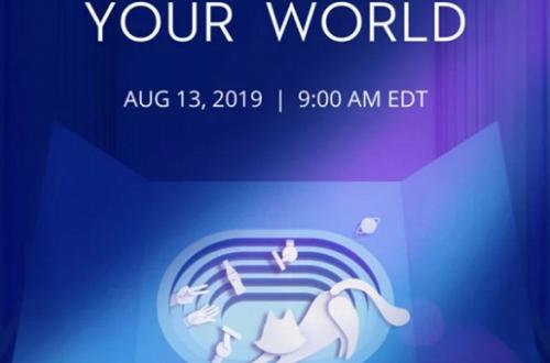 Стабилизатор DJI Osmo Mobile 3 будет представлен 13 августа