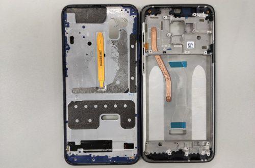 Вскрытие показало: жидкостная система охлаждения Redmi Note 8 Pro лучше, чем у Honor 9X Pro