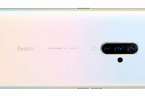 Стала известна скорость зарядки Redmi Note 8
