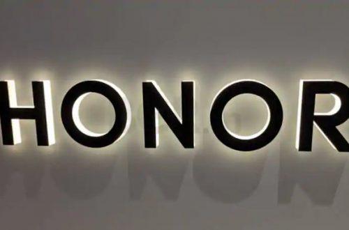 В сентябре выйдет более доступный вариант смартфона Honor 20 на платформе Kirin 810