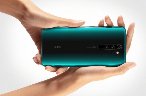 До 23 МБ на снимок. Появились метаданные 64-мегапиксельной фотографии с Redmi Note 8 Pro
