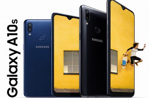 Производством смартфона Galaxy A10s будет заниматься вовсе не Samsung