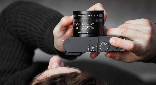Проблема с высокоскоростной серийной съемкой в камере Leica Q2 устранена в обновлении прошивки