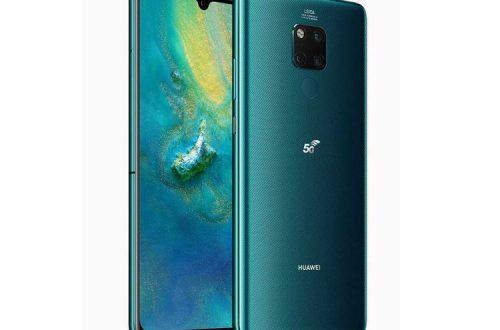 За смартфонами Huawei Mate 20X 5G выстроилась очередь