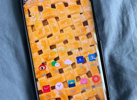 Живые фото смартфона OnePlus 7T Pro