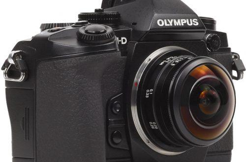 Начались продажи объектива Laowa 4mm F2.8 для камер системы Micro Four Thirds